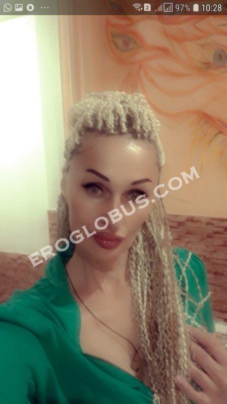 Оксана Бакаева, 40